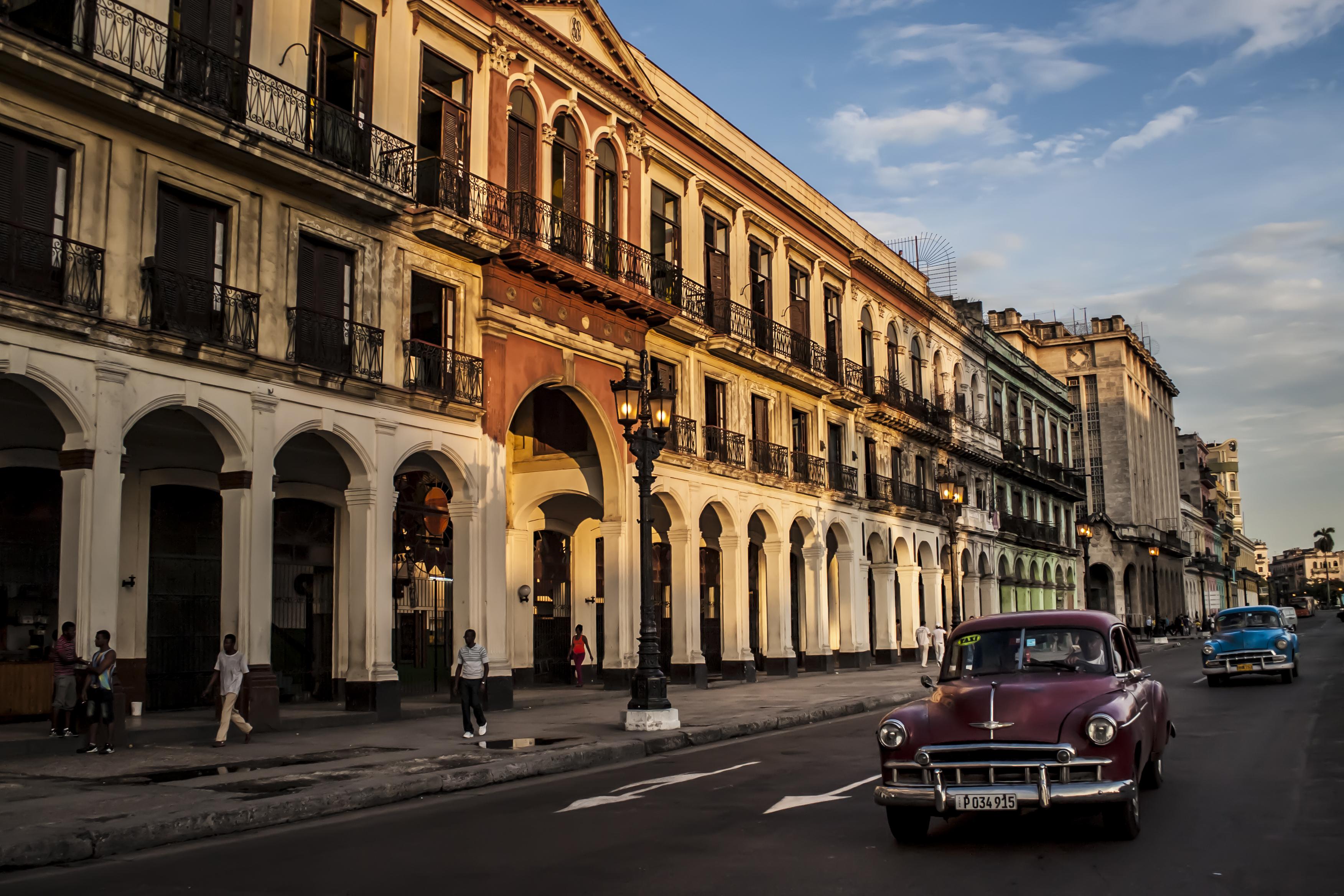 Kuba - cestovateľské rady, tipy, itinerár a rozpočet