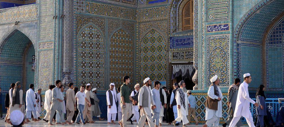 Afganistan Travelistan