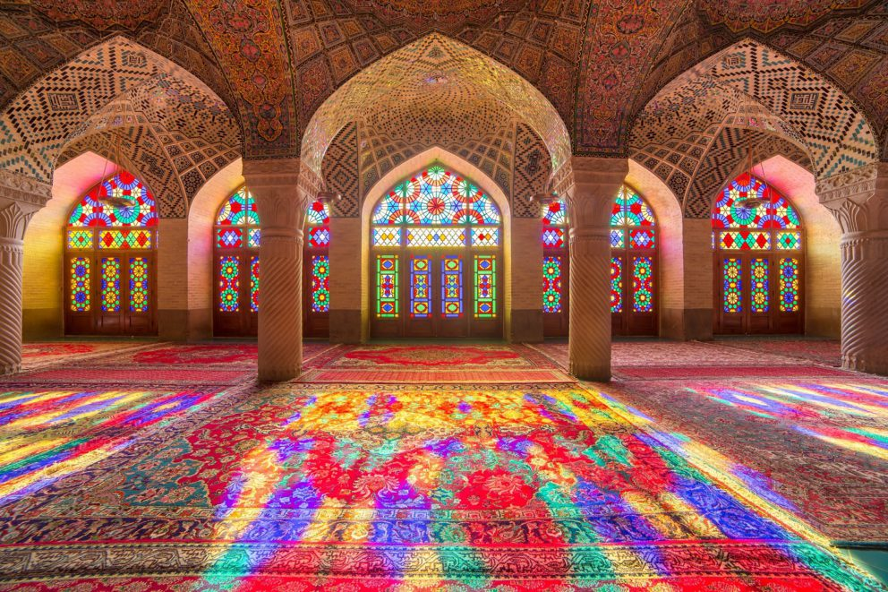 Irán – cestovateľské rady, tipy, itinerár a rozpočet