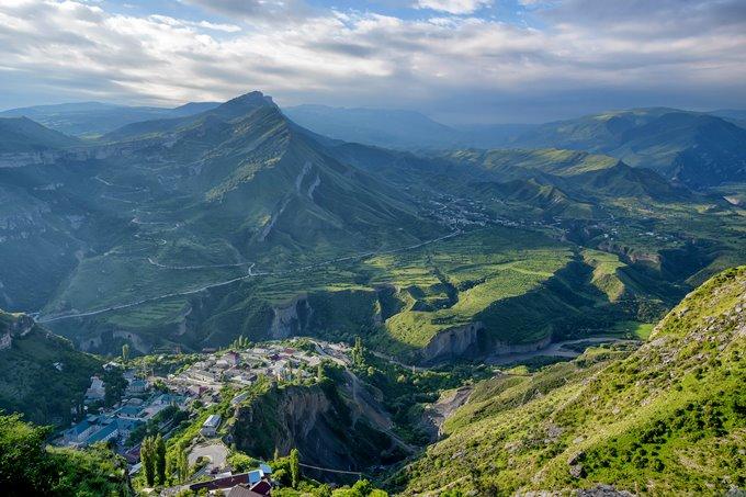 Dagestan travelistan