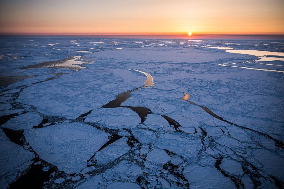 Beringov prieliv