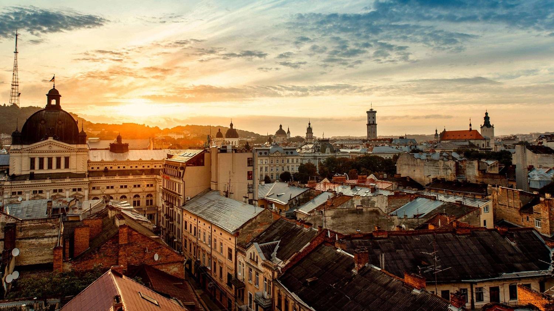 Road trip – Ukrajina, Poľsko – Užhorod, Ľvov, Krakov