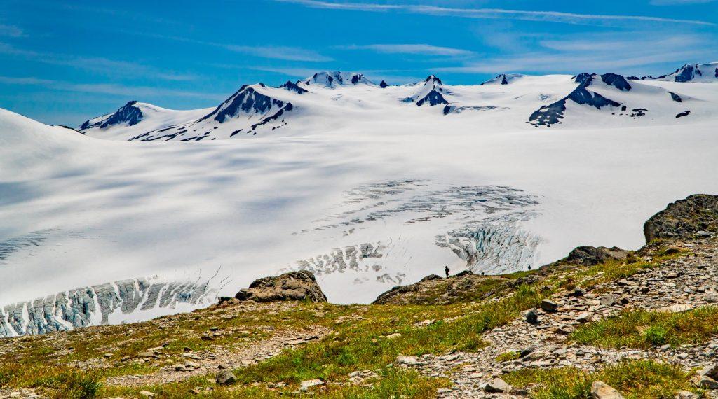 Aljaška - cestovateľský itinerár a rady