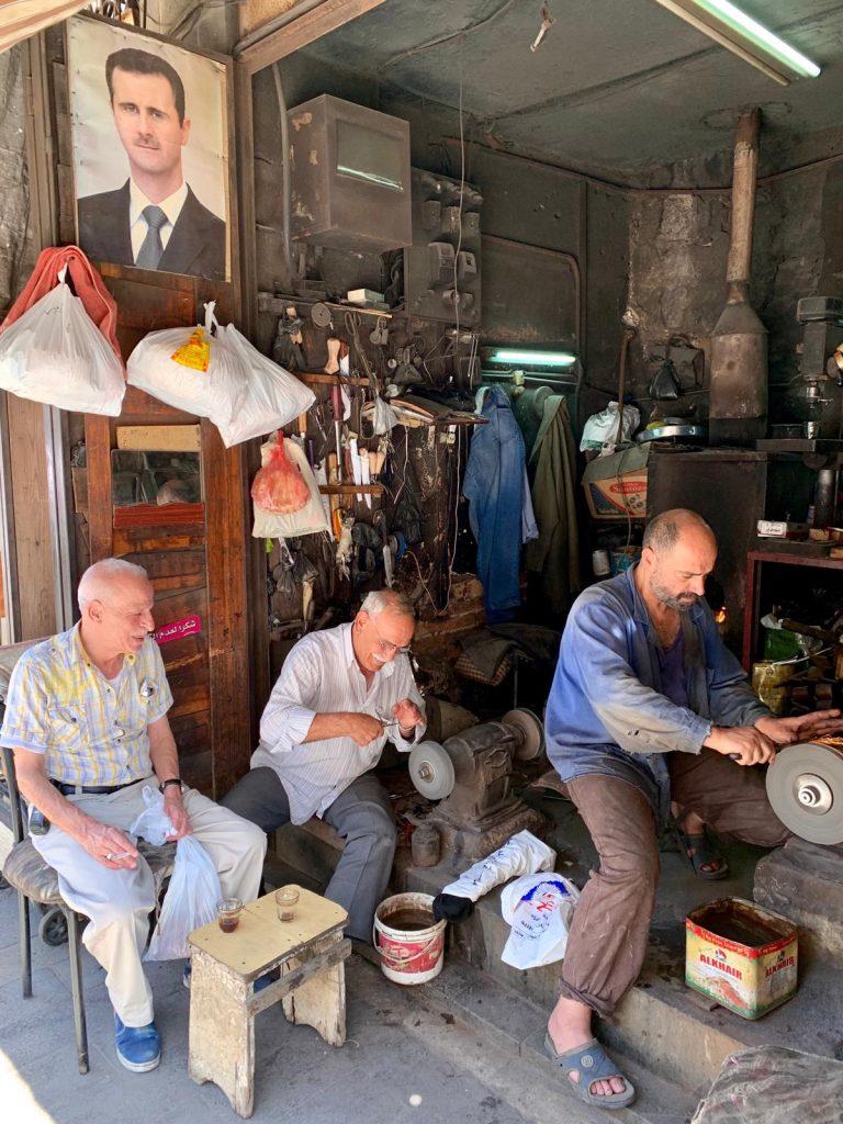 Sýria - čo treba vedieť pred cestou