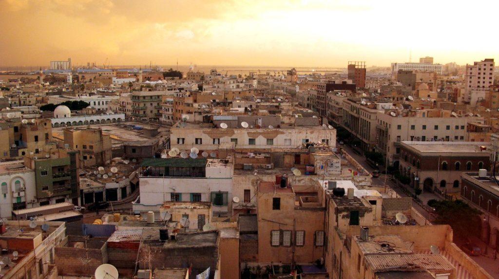 Sýria, Líbya, Jemen, Somálsko, Afganistan, Irak – ako sa tam dostať?