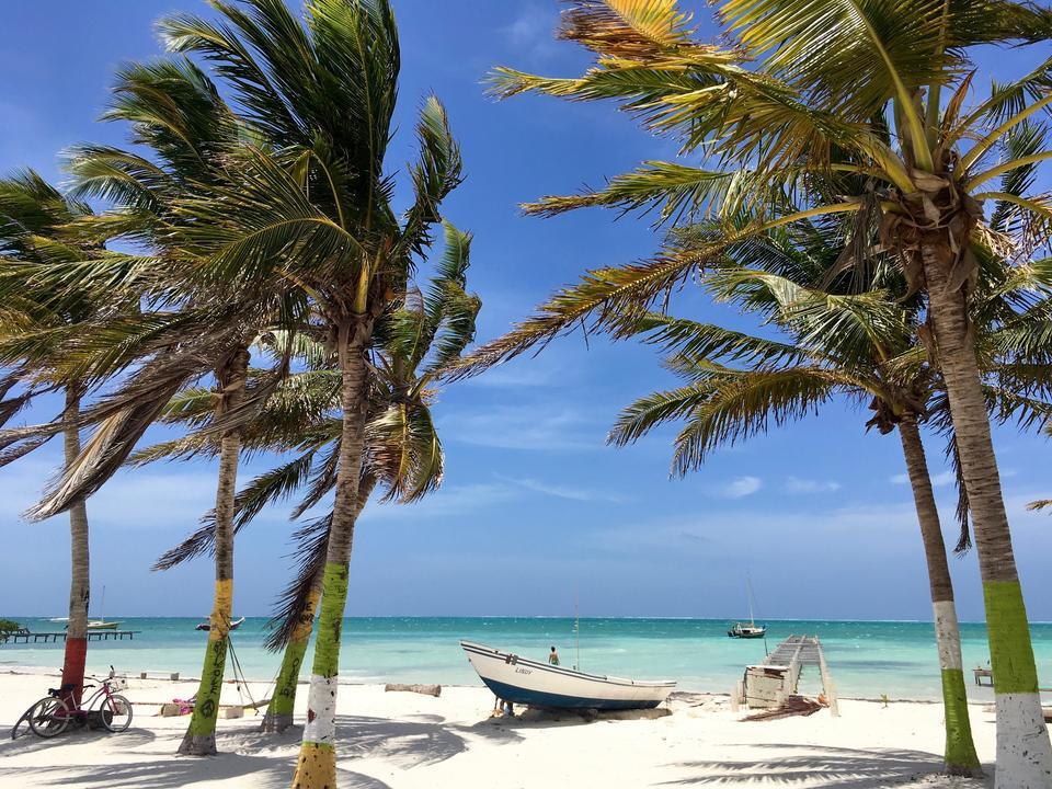 Mexiko, Belize, Guatemala – cestovateľský itinerár, rady a rozpočet