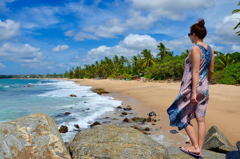 Rozhovor: Srí Lanka je bezpečnou krajinou