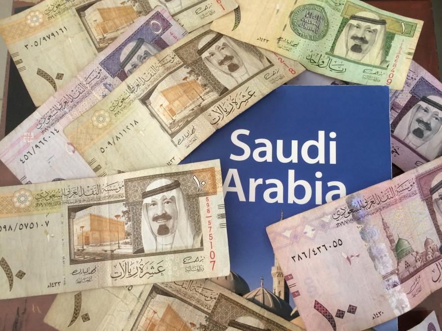 Ako sa cestuje v Saudskej Arábii