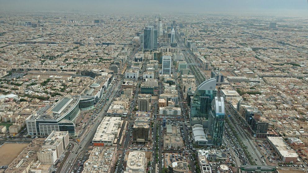 Saudská Arábia – cestovateľské rady, tipy a itinerár