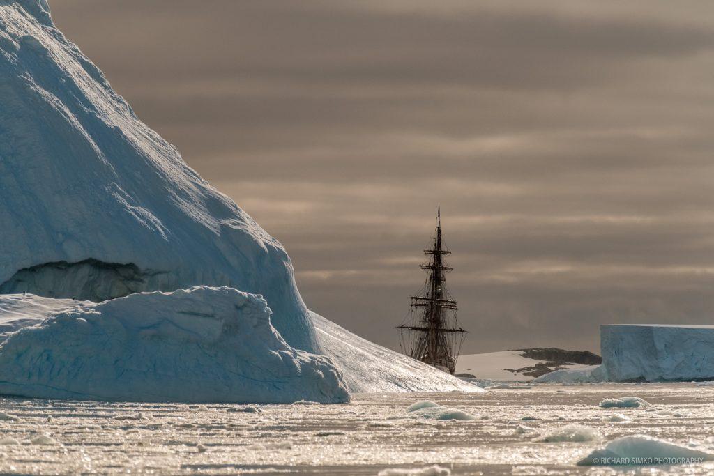 Rozhovor: Antarktída ťa proste dostane