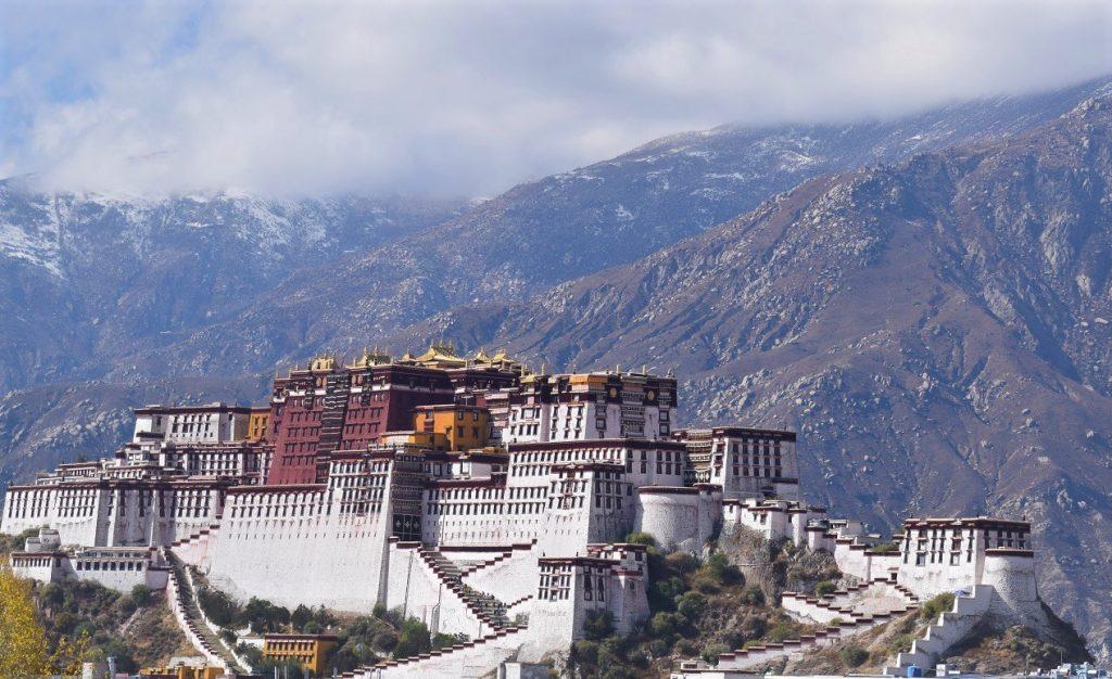 Tibet – cestovateľské rady, tipy a itinerár