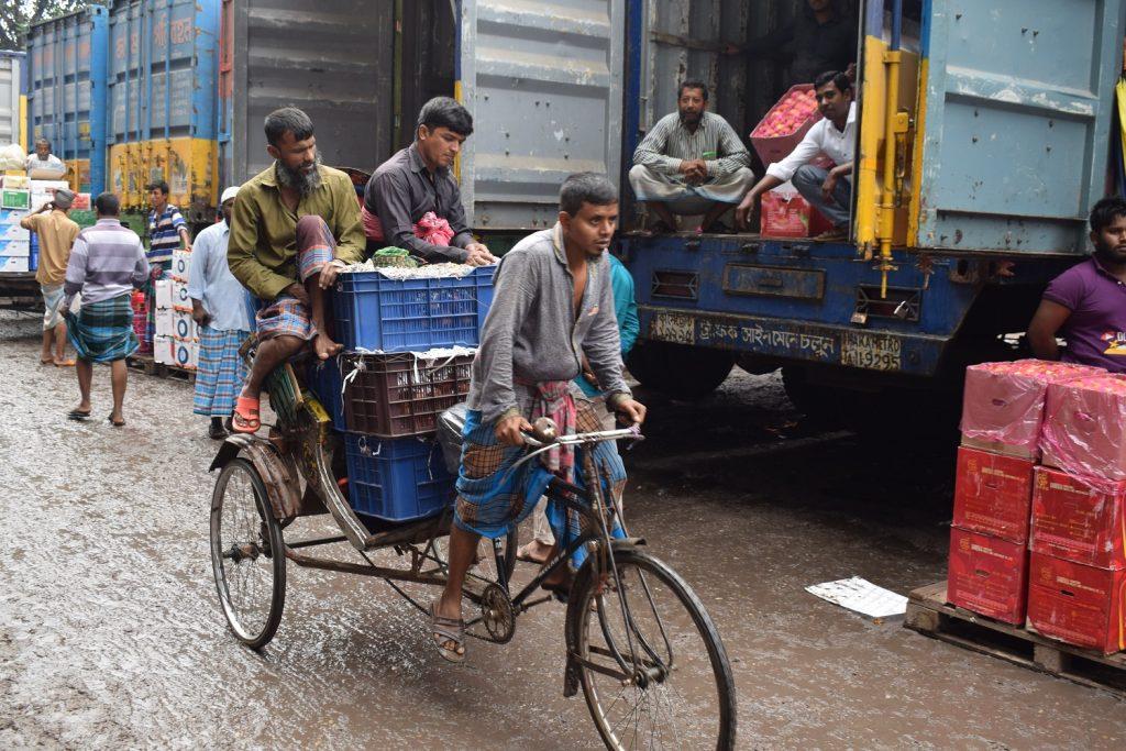 Bangladéš alebo najčastejšie otázky pred cestou