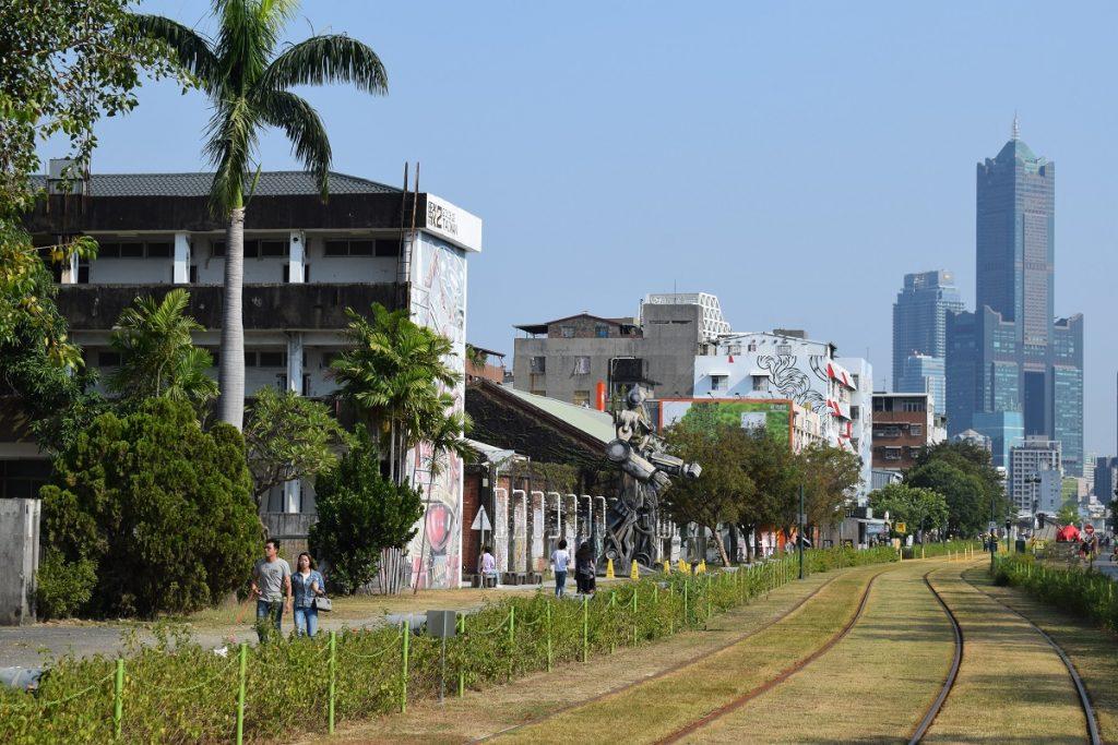 Taiwan – cestovateľské rady, tipy a itinerár