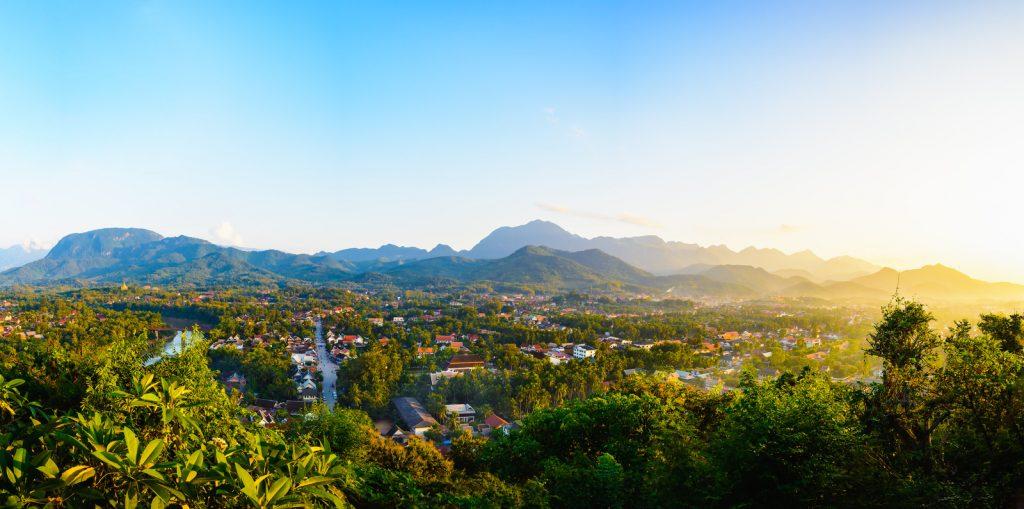 Mojich 10 najobľúbenejších miest na svete