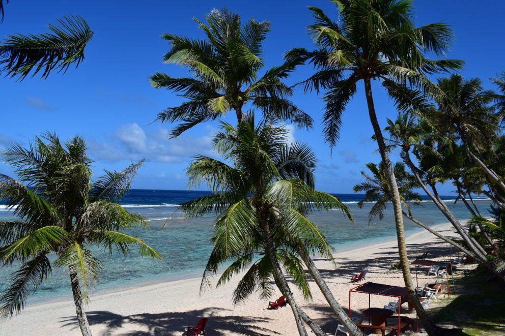 Guam – cestovateľské rady a tipy