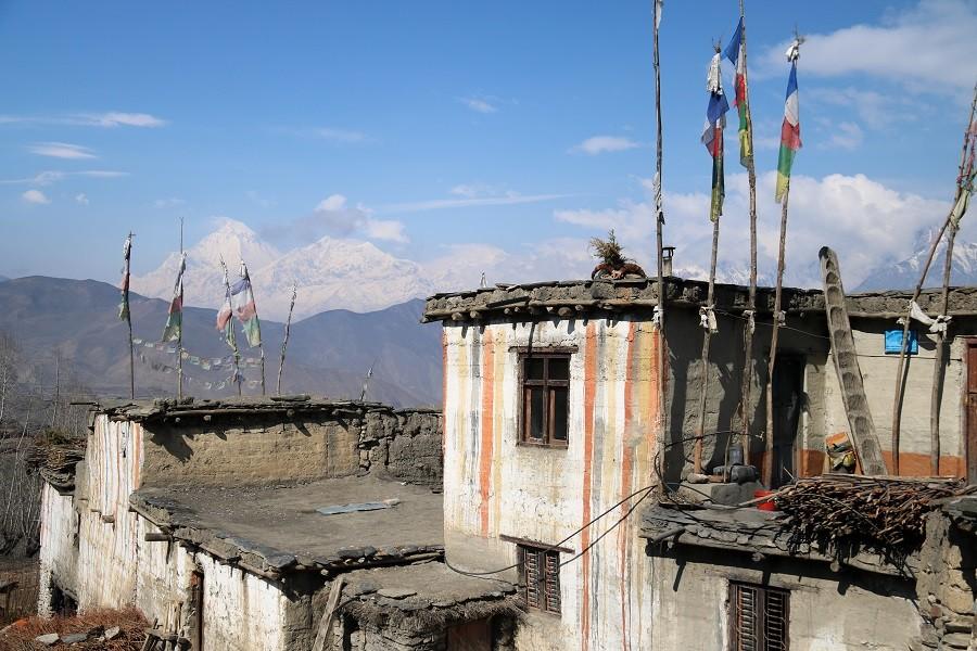 Mustang – najkrajší kút Nepálu