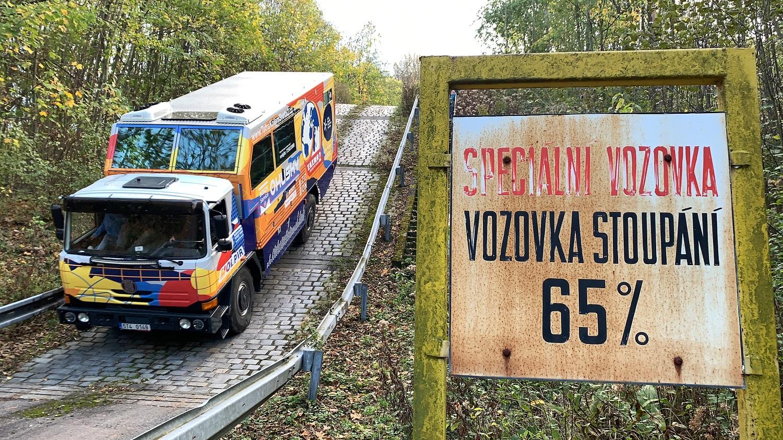 Rozhovor: Tatra okolo sveta po 30 rokoch