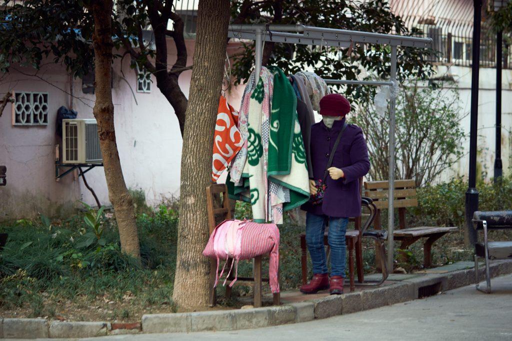 Rozhovor: V Číne sa takmer zastavil život
