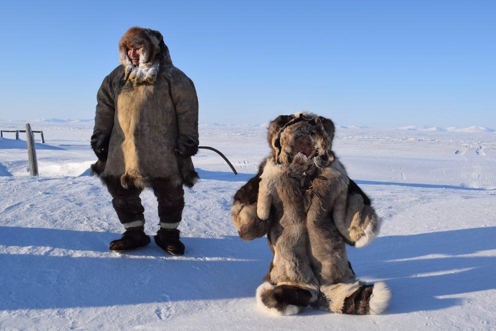 Čo s vami robí extrémna zima alebo ako to zvláda technika