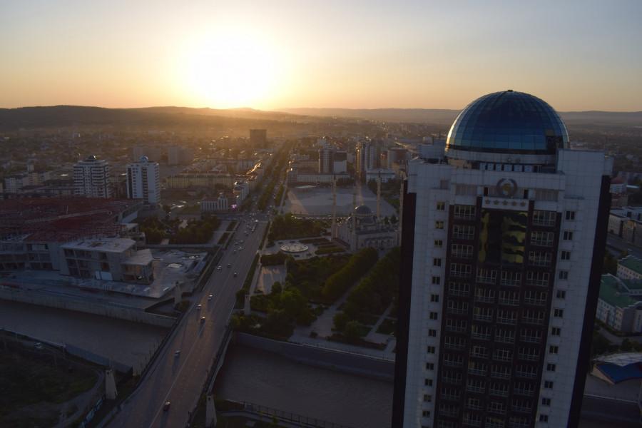 Čečensko alebo ako to tam dnes vyzerá