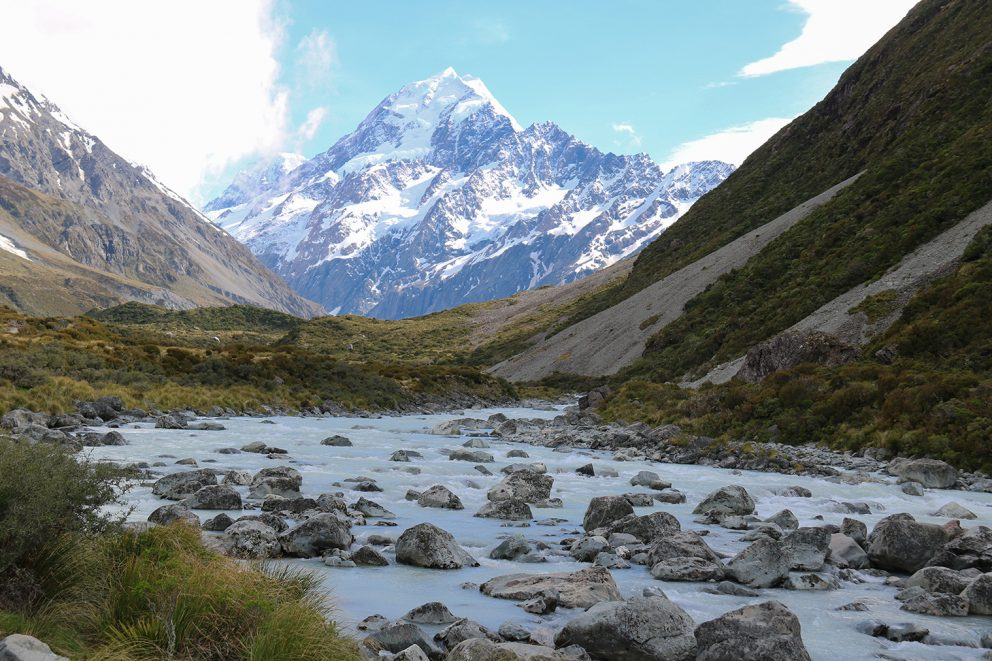 Nový Zéland a ako sa cestuje v najpozitívnejšej krajine na svete