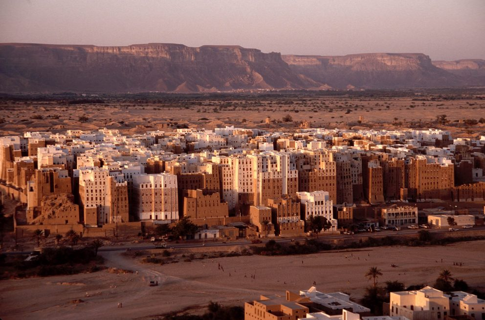 Jemen - orientálna exotika
