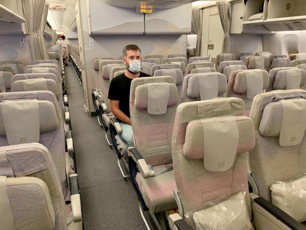 Pravidlá v cestovaní počas koronavírusu