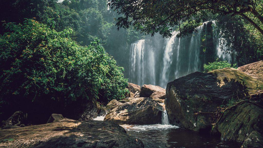 Kambodža – cestovateľské rady, tipy a itinerár