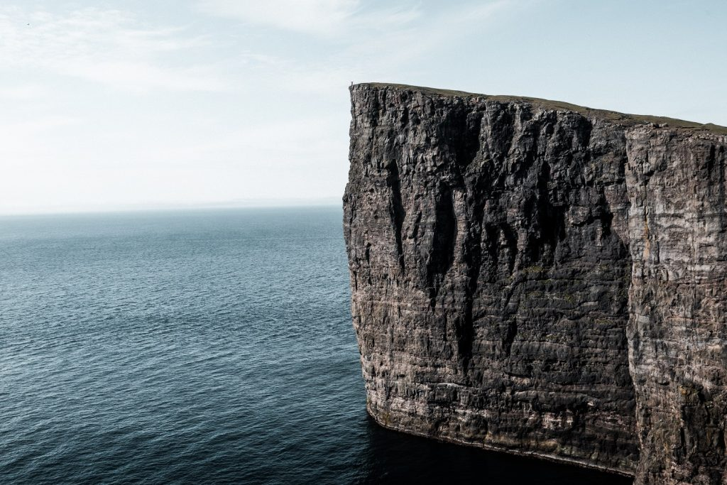 Faerské ostrovy - rady a tipy