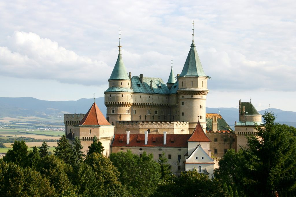 Trenčiansky kraj - rady, tipy a itinerár