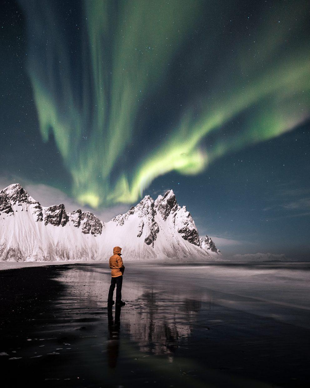 Islandský príbeh