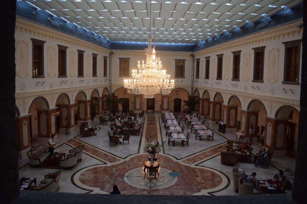 Banskobystrický kraj - rady,tipy a itinerár