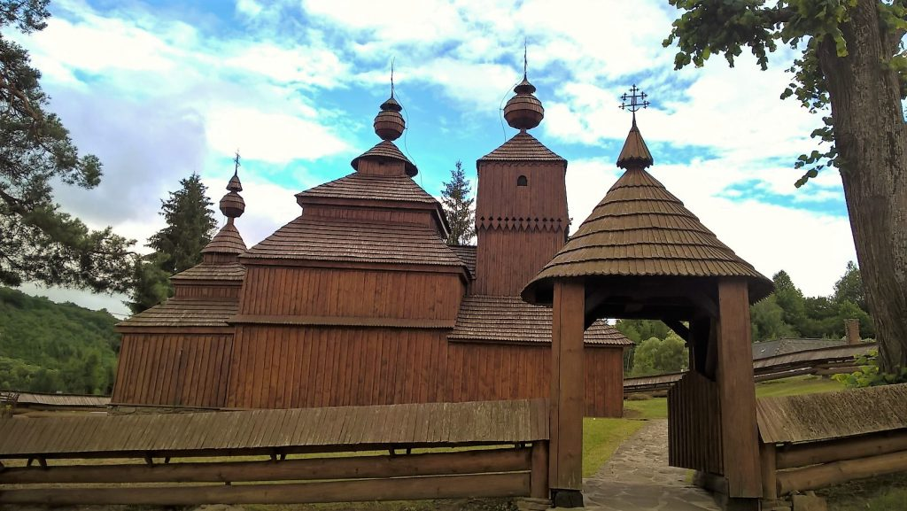 Prešovský kraj - rady, tipy a itinerár