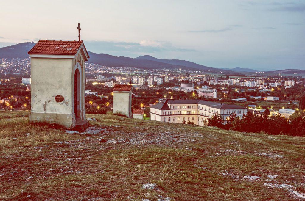 Nitriansky kraj - rady, tipy a itinerár