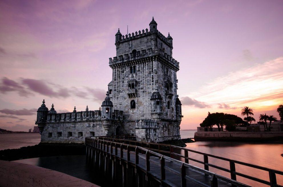 Katastrofa v Lisabone alebo zemetrasenie a cunami v roku 1755