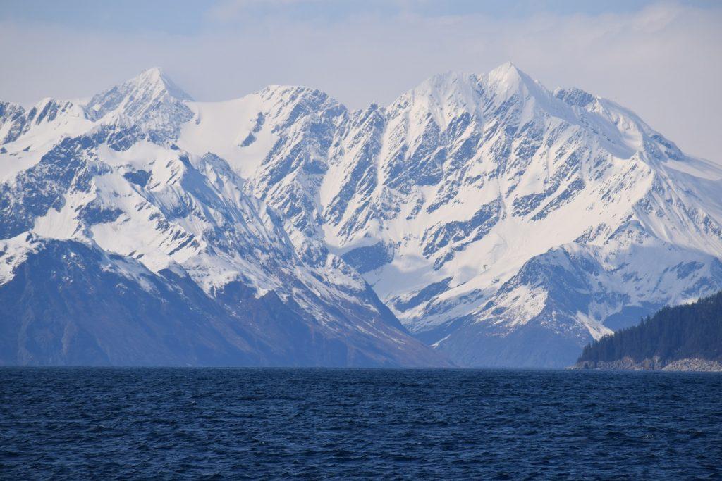 Aljaška - posledná divočina