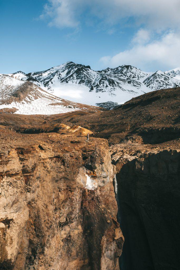 Kamčatka – divoká príroda medzi sopkami