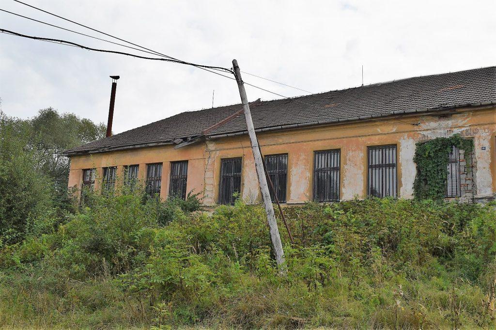 Horné Opatovce - dedina duchov, ktorú zničila ekologická katastrofa