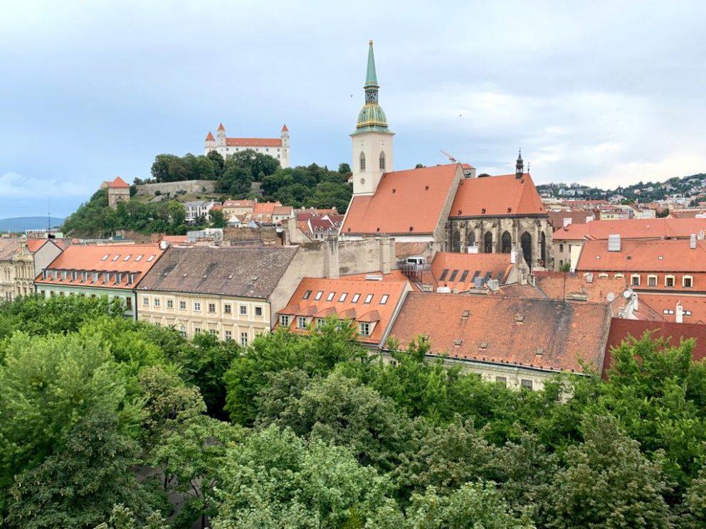 Bratislava pre pokročilých