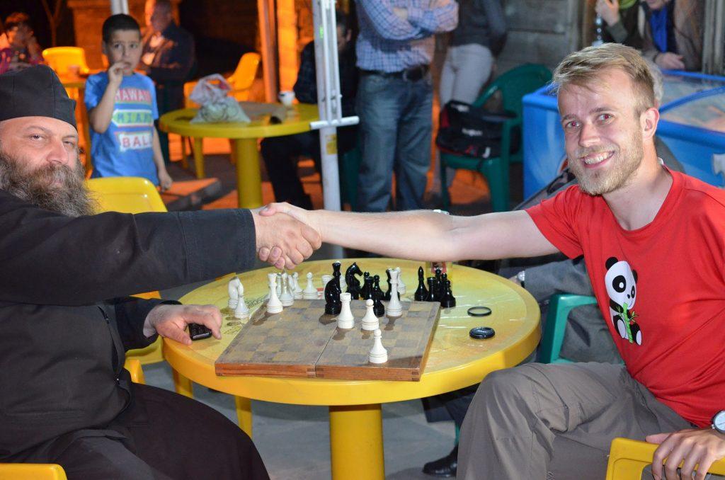 Ladislav Zibura: Nemám plán a idem pešo