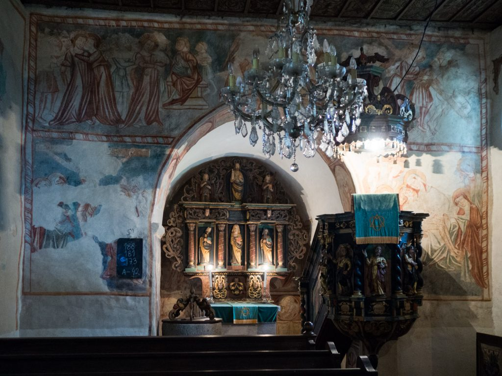 Gemer má najkrajšiu gotiku na Slovensku