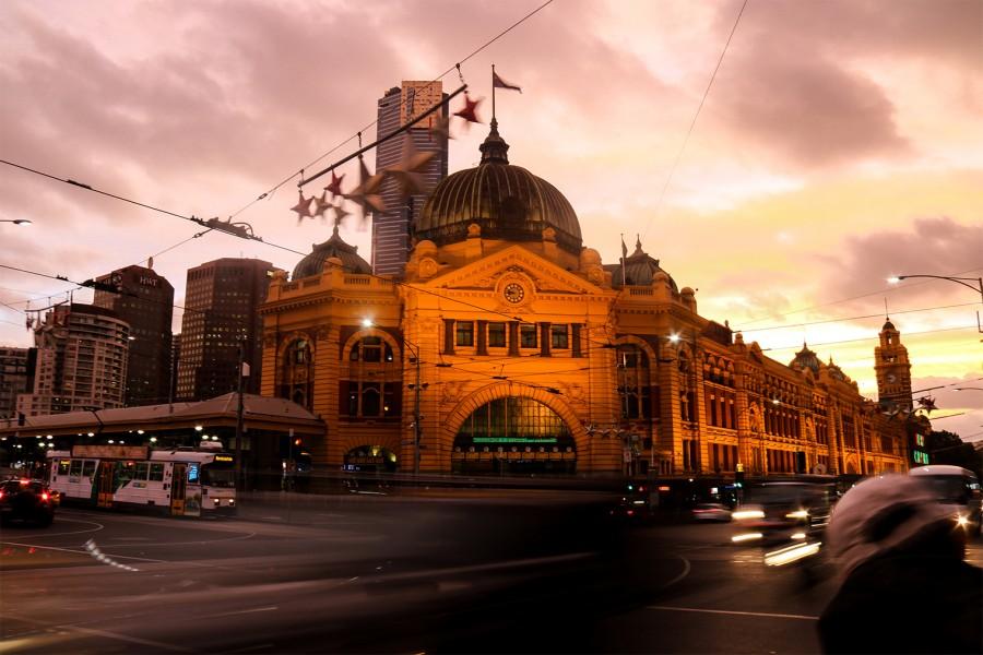 Melbourne – zaujímavejšie ako Sydney