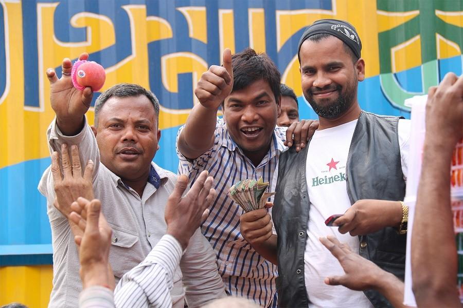 Dháka alebo Bangladéš je cestovateľská bomba