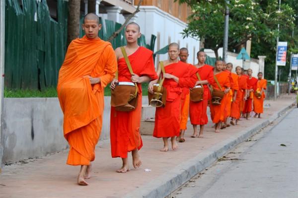 Laos – krajina, kde zážitky prídu za vami