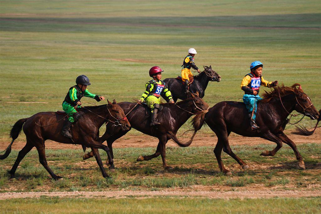 Najtvrdšie preteky na svete majú Mongoli