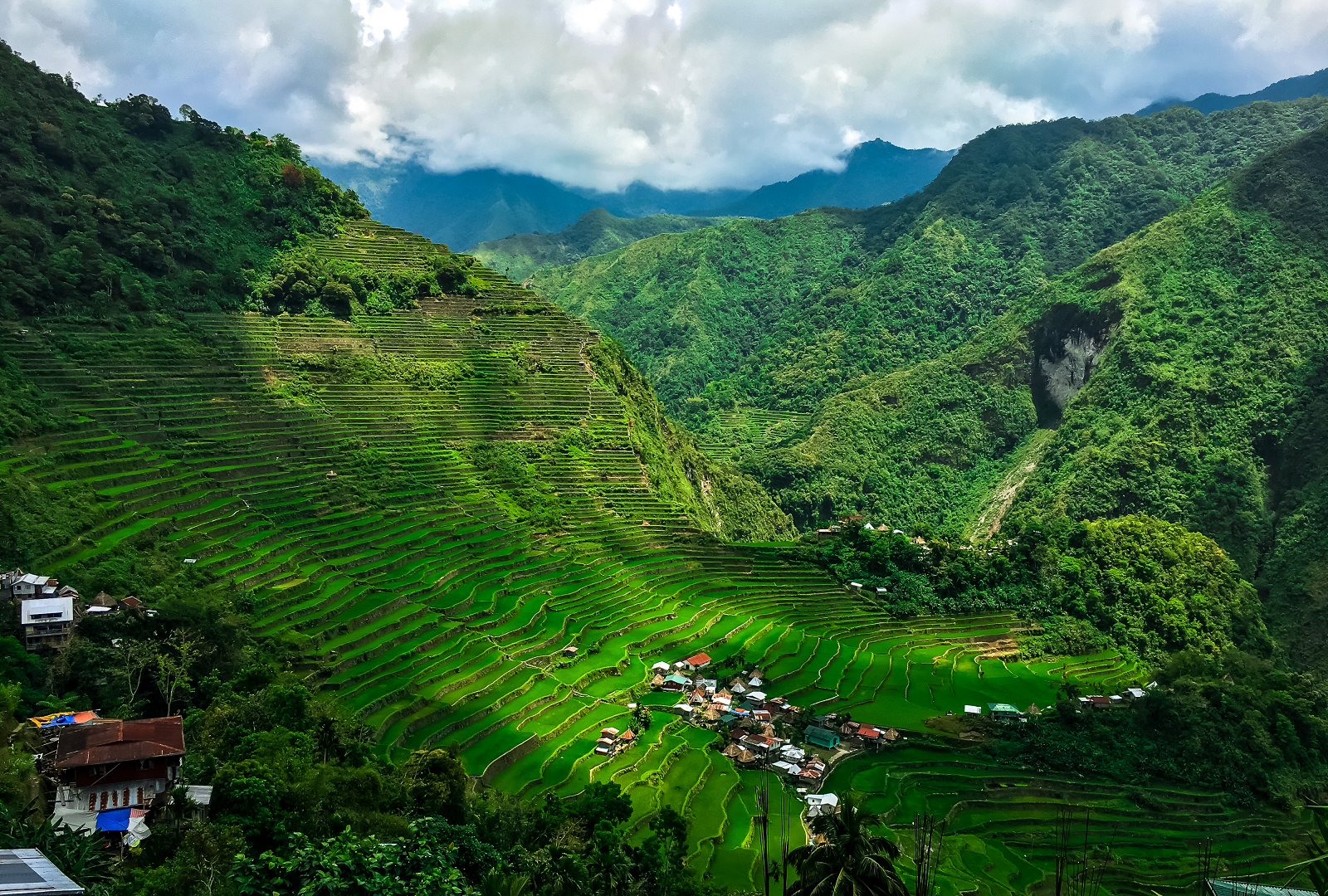 8. div sveta alebo to najkrajšie z Filipín