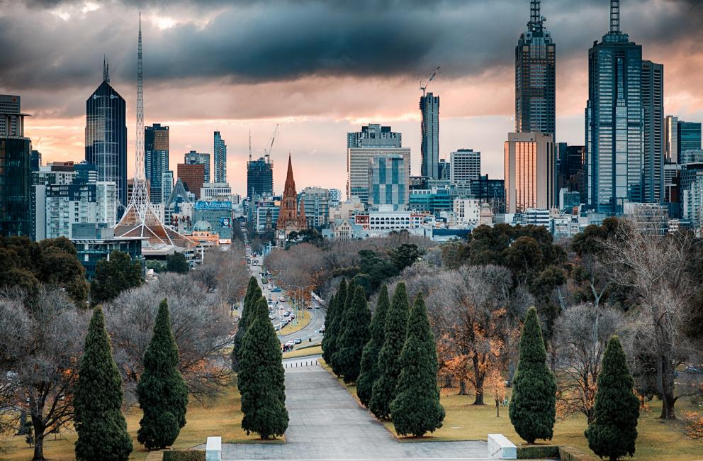 Melbourne – zaujímavejšie ako Sydney?