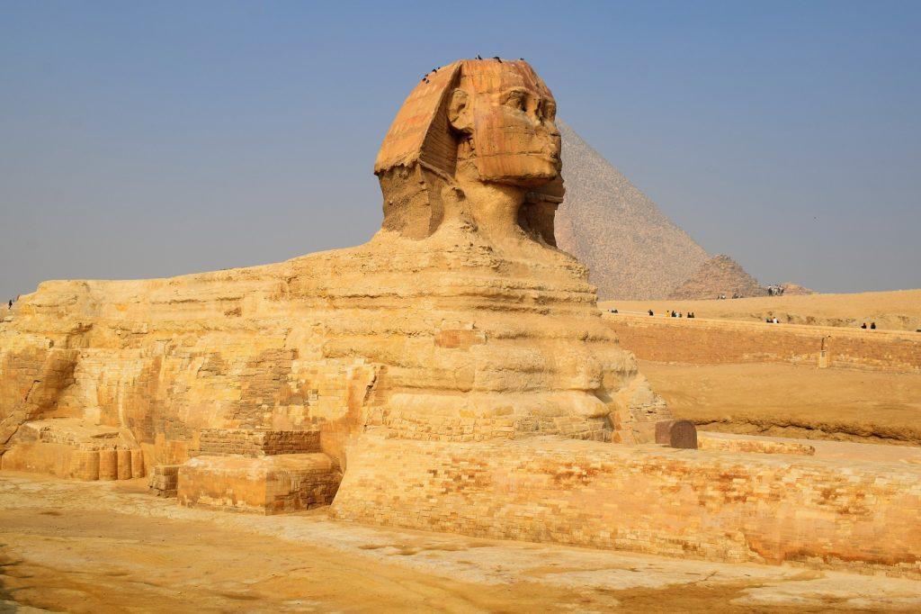 Egypt - cestovateľské rady, tipy a itinerár