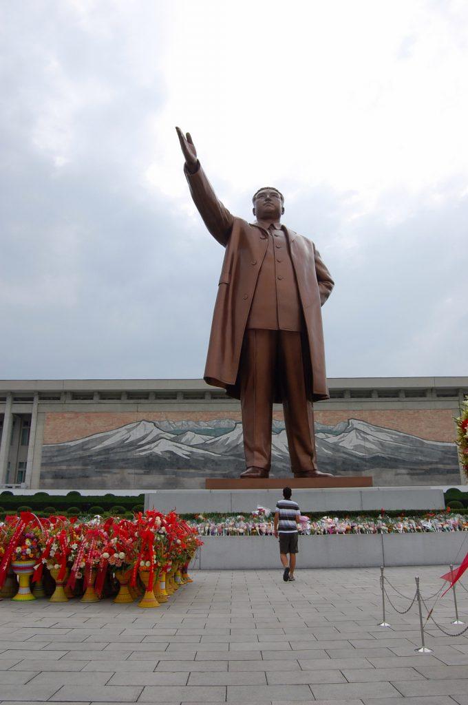Severná Kórea alebo ako sa cestuje v najuzavretejšej krajine na svete