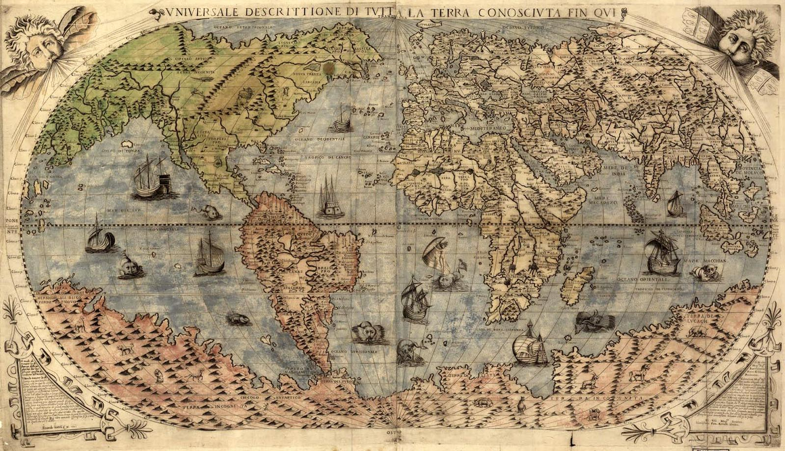 Krajiny, ktoré už neexistujú